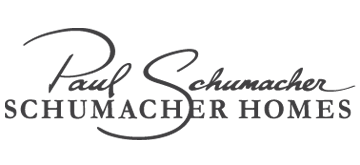 Paul Schumacher Homes
