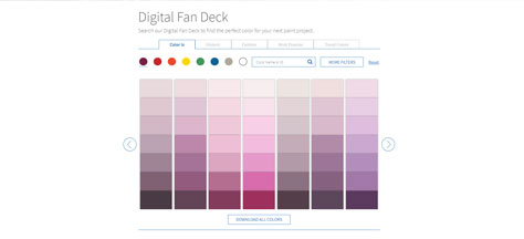 Digital Fan Deck