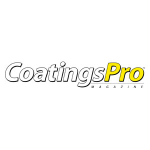 CoatingsPro Magazine Logo