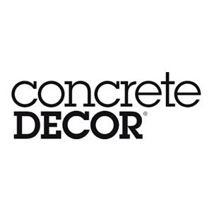 Concrete Decor Logo