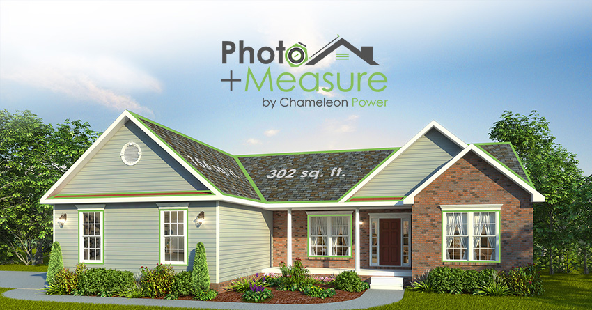 Photo+Measure by Chameleon Power