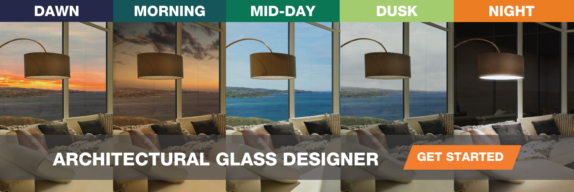 Glass Designer